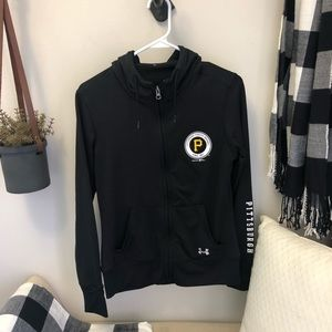 Under Armour Pittsburgh Pirates jacket
